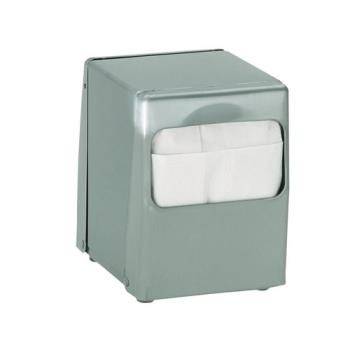 DRMTTLOWBS - Dispense-Rite - TT-LOW-BS - Dual Sided Tabletop Low Fold Napkin Dispenser Product Image