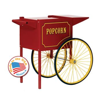 PAR3070010 - Paragon - 3070010 - Cart for 6-8 oz Popcorn Poppers Product Image