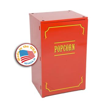 PAR3070910 - Paragon - 3070910 - Stand (Red) for 6-8 oz Professional Series Popcorn Machine Product Image