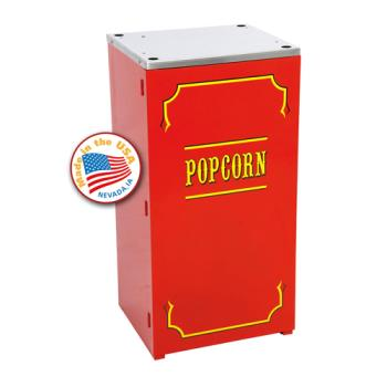 PAR3080210 - Paragon - 3080210 - Premium Stand for 4 oz Theatre Popcorn Machine Product Image