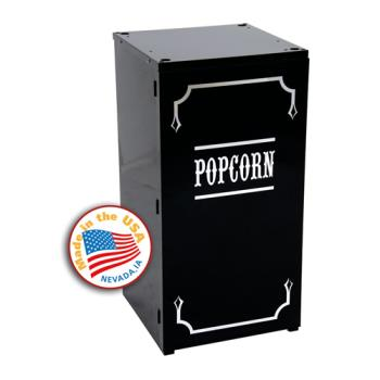 PAR3080920 - Paragon - 3080920 - Stand (Black) for 4 oz. Premium Popcorn Machine Product Image