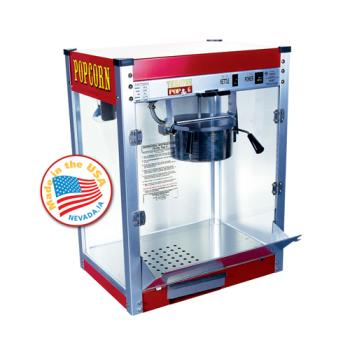 PAR1106110 - Paragon - 1106110 - TP6-6 oz Theatre Popcorn Machine Product Image