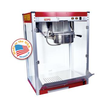 PAR1116110 - Paragon - 1116110 - TP-16-16 oz. Theatre Popcorn Machine Product Image