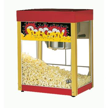 STA39RA - Star - 39R-A - JetStar 6 oz Antique Popcorn Popper Product Image
