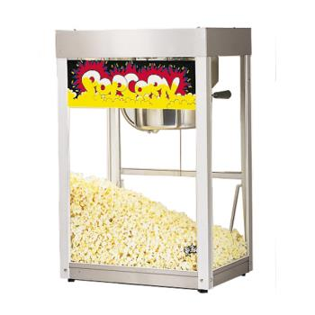 STA86S - Star - 86S - Super JetStar 8 oz Popcorn Popper Product Image