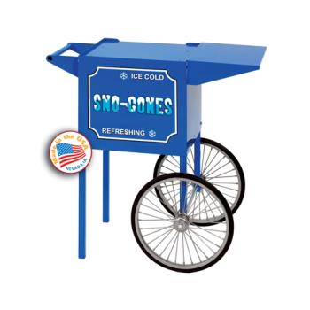 PAR3080030 - Paragon - 3080030 - Sno-Cone Cart-Small Product Image