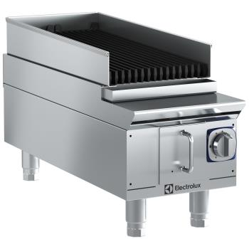 DIT169020 - Electrolux-Dito - 169020 - 12 in Gas Charbroiler Top Product Image