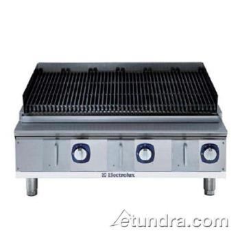 DIT169022 - Electrolux-Dito - 169022 - 36 in Gas Charbroiler Top Product Image