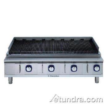 DIT169023 - Electrolux-Dito - 169023 - 48 in Gas Charbroiler Top Product Image
