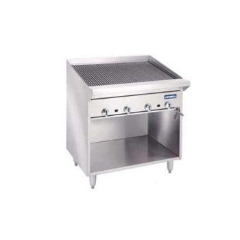 IMPIABRF60 - Imperial - IABRF-60 - 60 in Radiant Steakhouse Charbroiler Product Image
