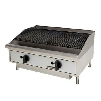 TOATMRC24 - Toastmaster - TMRC24 - 24 in PRO-SERIES™ Countertop Radiant Gas Charbroiler Product Image