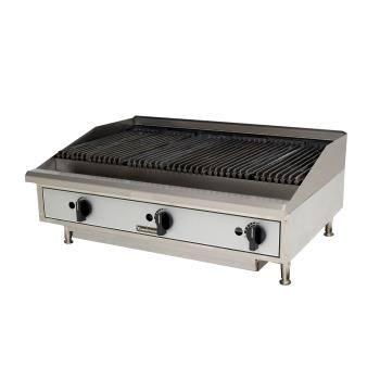 TOATMRC36 - Toastmaster - TMRC36 - 36 in Pro-Series™ Countertop Radiant Gas Charbroiler Product Image