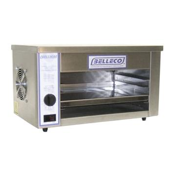 BCOJW2 - Belleco - JW2 - 20 in Electric Countertop Convection Style Cheesemelter Oven Product Image