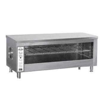 BCOJW30PA208 - Belleco - JW30PA-208 - 30 in 208V Forced Convection Broiler and Cheesemelter Product Image