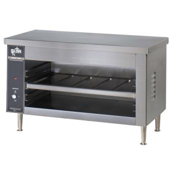 STA524SBA - Star - 524SBA - Star-Max® 30 in Heavy Duty Cheesemelter Product Image