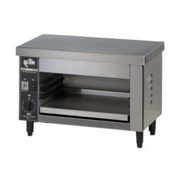 STA526CMA - Star - 526CMA - Star-Max® 25 1/4 in Cheesemelter Product Image