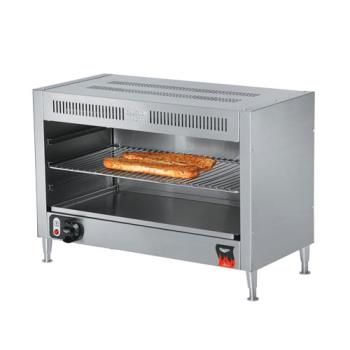 95251 - Vollrath - 40700 - Cayenne® Electric Countertop Cheesemelter Product Image