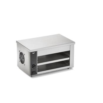 VOLCM212020 - Vollrath - CM2-12020 - 120v 20 in Cheesemelter Product Image