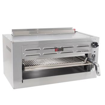 WLFC36IRB - Wolf - C36IRB - 36 in Salamander Broiler Product Image