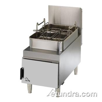 STA615FF - Star - 615FF - Star-Max 15 lb Gas Fryer Product Image
