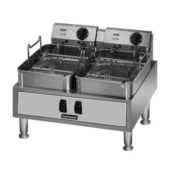 TOATMFE30 - Toastmaster - TMFE30 - Pro-Series™ 30 lb Tank Countertop Electric Fryer Product Image
