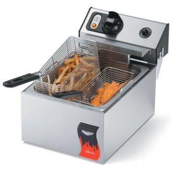 VOL40705 - Vollrath - 40705 - 10 lb Cayenne® Electric Countertop Fryer Product Image