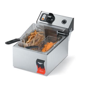 VOL40706 - Vollrath - 40706 - Cayenne® Single 220V Countertop Fryer Product Image