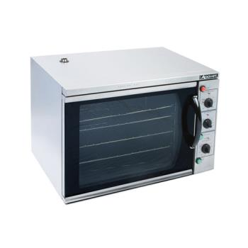 ADMCOH3100WPRO - Adcraft - COH-3100WPRO - Professional Half Size Convection Oven Product Image