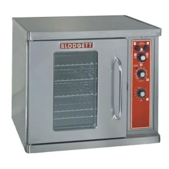 BLOCTBSINGLE - Blodgett - CTB Single - Electric Half Size Single Deck Convection Oven Product Image