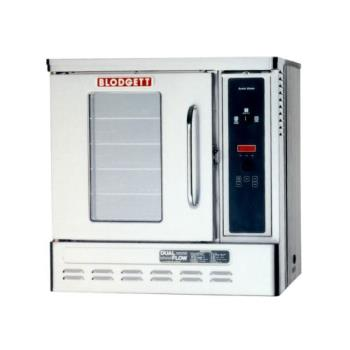 BLODFG50SINGLE - Blodgett - DFG-50 Single - Gas Half Size Single Deck Convection Oven Product Image