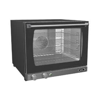 CDOXAF133 - Cadco - XAF-133 - Line Chef Half Size Countertop Convection Oven Product Image