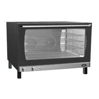 CDOXAF193 - Cadco - XAF-193 - Line Chef Full Size Countertop Convection Oven Product Image