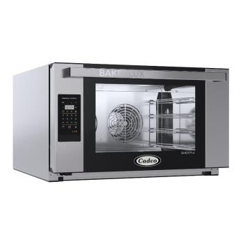 CDOXAFT04FSLD - Cadco - XAFT-04FS-LD - Bakerlux™ Full Size Electric Convection Oven Product Image