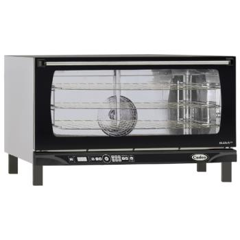 CDOXAF188 - Cadco - XAFT-188 - Line Chef Digital Full Size Convection Oven - 208/240V Product Image