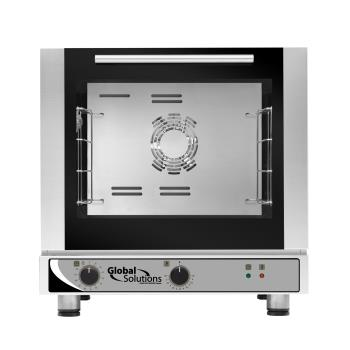 NEMGS111017 - Global Solutions - GS1110-17 - Half Size Manual Convection Oven Product Image