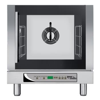 NEMGS1125 - Global Solutions - GS1125 - Half Size Digital Convection Oven Product Image