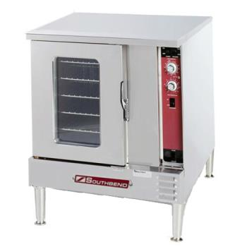 SOUEH10CCH - Southbend - EH/10CCH - Half Size Single Electric Convection Oven Product Image