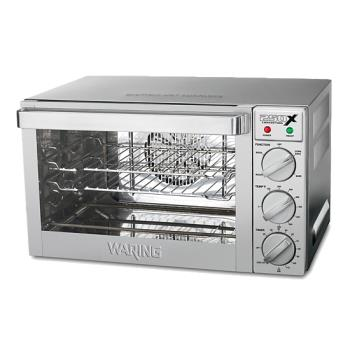 WARWCO250X - Waring - WCO250 - Quarter Size Commercial Convection Oven Product Image