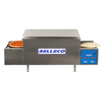 BCOMGD18 - Belleco - MGD18 - 18 in Conveyor Pizza Oven Product Image