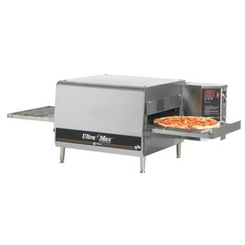 "STAUM1850AT - Holman - UM1850AT - Ultra-Max® 50"" Countertop Electric Conveyor Oven Product Image"