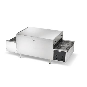 VOLPO420814LR - Vollrath - PO4-20814L-R - 208v Conveyor Pizza Oven Left to Right 14 in Product Image