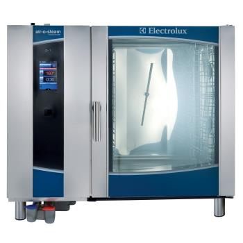 DIT267283 - Electrolux-Dito - 267283 - Air-O-Steam Touchline 102 Electric Combi Oven Product Image
