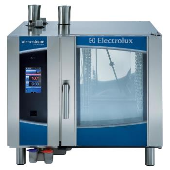 DIT267750 - Electrolux-Dito - 267750 - Air-O-Steam Touchline 61 Gas Combi Oven Product Image