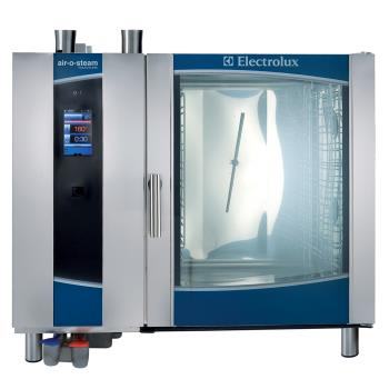 DIT267753 - Electrolux-Dito - 267753 - Air-O-Steam Touchline 102 Gas Combi Oven Product Image