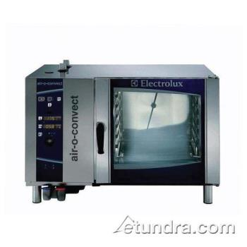 DIT269751 - Electrolux-Dito - 269751 - Air-O-Convect 62 Gas Hybrid Convection Oven Product Image