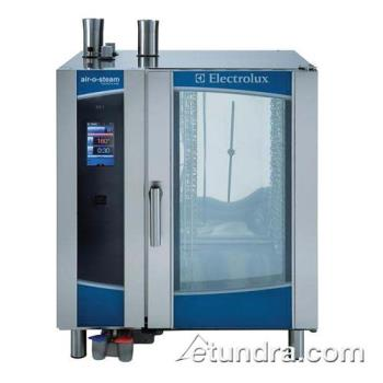 DIT267752 - Electrolux-Dito - 267752 - Air-O-Steam Touchline 101 Gas Combi Oven Product Image