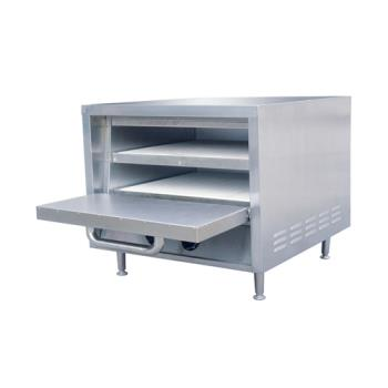 ADPO18 - Adcraft - PO-18 - 23 in Pizza Oven Product Image
