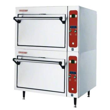 BLO1415DOUBLE - Blodgett - 1415 Double - Electric Countertop Double Deck Oven Product Image