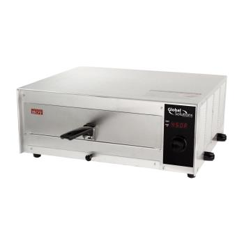 NEMGS1005 - Global Solutions - GS1005 - Digital Countertop Pizza Oven Product Image