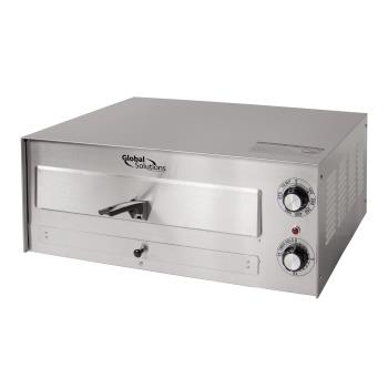NEMGS1010 - Global Solutions - GS1010 - Countertop Pizza Oven Product Image